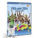 【予約DFB16】FIFA ワールドカップ2014ブラジル大会 ドイツ代表ハイライト ブルーレイDVD【Blu-ray/サッカー/Worldcup/ドイツ代表/ラーム/ノイアー】