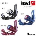 SALEセール スノーボード バインディング ビンディング HEAD ヘッド NX MU 15-16モデル CC L21