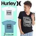SALE セール 50%OFF メンズ半袖Tシャツ Hurley ハーレー MTSSVBDNS6 DD2 E15