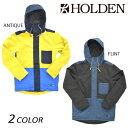 SALE セール メンズ スノーボード ウェア ジャケット HOLDEN ホールデン EDISON JK 13-14モデル ZBB1 G12