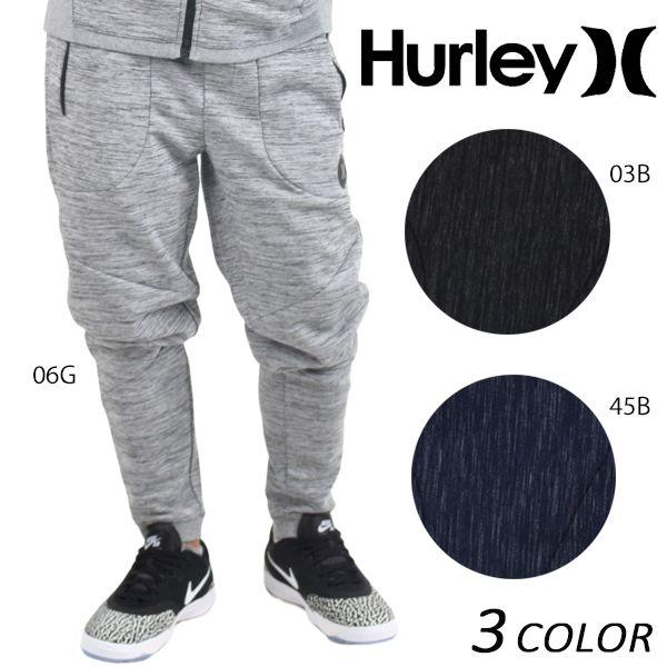 メンズ ロングパンツ Hurley ハーレー MFB0000490 DD3 H30