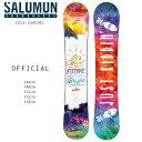 SALEセール 50%OFF メンズ スノーボード SALOMON サロモン OFFICIAL オフィシャル 15-16モデル CC J26