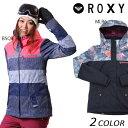SALE セール 30%OFF レディース スノーボード ウェア ジャケット ROXY ロキシー ROXY JETTY BLOCK JK JPN ERJTJ03...