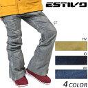SALEセール 大特価 スノーボード ウェア パンツ ESTIVO エスティボ EVW3526 15-16モデル レディース D1 K19