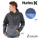 メンズ ジャケット Hurley ハーレー MJK0001910 EE1 A14