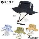 レディース ハット ROXY ロキシー RHT171320 EXS B4