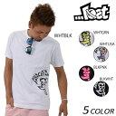 SALE セール 40%OFF メンズ 半袖 Tシャツ LOST ロスト LT163127-2 EE1 F14
