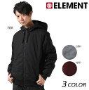 送料無料 メンズ ジャケット ELEMENT エレメント AH022-794 EX3 I17