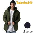 送料無料 メンズ ジャケット Timberland ティンバーランド Mid length Insulate Parka TB0A1LA5 EE3 I23