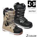 送料無料 SALE セール 20%OFF スノーボード ブーツ DC ディーシー MUTINY ミューティニー ADYO200034 17-18モデル メンズ EE K22 align=