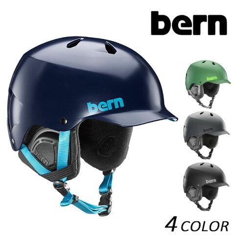 【数量限定】 送料無料 スノーボード ヘルメット bern バーン WATTS ワッツ BE-SM25 EE L7