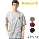 SALE セール 40 OFF メンズ 半袖 Tシャツ Timberland ティンバーランド W BK DSRPTVE LOGO TB0A1MBV FF1 B28