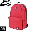 バックパック NIKE SB ナイキエスビー Nike SB...