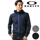 メンズ パーカー OAKLEY オークリー 461668 ENHANCE TECHNICAL FLEECE JACKET. GRID 8.7 FF3 H29