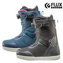 送料無料 スノーボード ブーツ FLUX フラックス FL-...
