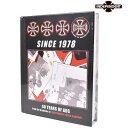 スケートボード グッズ 本 INDEPENDENT インディペンデント SINCE1978 40Y ADBOOK 40周年 アニバーサリー ブック FF L22