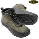 メンズ ブーツ KEEN キーン 1015463 CITIZ...