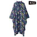 レインポンチョ KiU キウ K64-137 KiU RAIN PONCHO レ