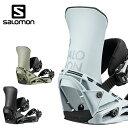 スノーボード バインディング ビンディング SALOMON ...
