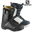 スノーボード ブーツ SALOMON サロモン FACTIO...