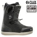 スノーボード ブーツ FLUX フラックス GT-SPEED...