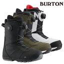 スノーボード ブーツ BURTON バートン RULER B...