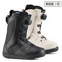 スノーボード ブーツ RIDE ライド SAGE セイジ 1...