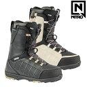 スノーボード ブーツ NITRO ナイトロ THUNDER ...