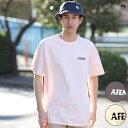 AFENDS アフェンズ No Tomorrow ノー トゥモロー JM201014-1 メンズ 半袖 Tシャツ HH1 C3