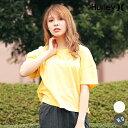 Hurley ハーレー Women's Flouncy T Shirt フラウンシーTシャツ CN8529 レディース 半袖 Tシャツ HH1 C2