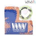 スケートボード ウィール WAYWARD WHEELS ウェイワード ウィール OSWW2202952 Wayward Tom Snape シグネチャーモデル HH I2