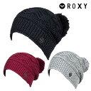 ビーニー ROXY ロキシー ERJHA03461 FX K30