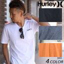 SALE セール 50 OFF メンズ 半袖 Tシャツ Hurley ハーレー MTSPVOAOP F1S E19 【返品不可】