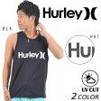 メンズラッシュガード Hurley ハーレー MZRFSMT16 DD1 E27