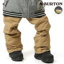 送料無料 スノーボード ウェア パンツ BURTON バート...