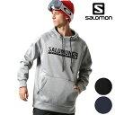 スノーボード パーカー SALOMON サロモン MOUNT...
