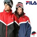 ショッピングスキーウェア メンズ ジャケット FILA フィラ 449-921 19-20モデル レディース ユニセックス GG A10
