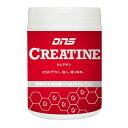 DNS ディー・エヌ・エス Creatine (クレアチン)パウダータイプ [サプリメント、クレアチンリン酸、エネルギー源]
