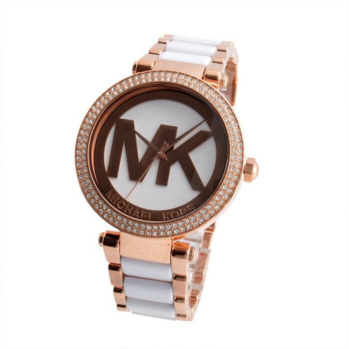 マイケルコース 腕時計 レディース MK6365 MICHAEL KORS ウォッチ 送料/き手数料無料smtb-ms