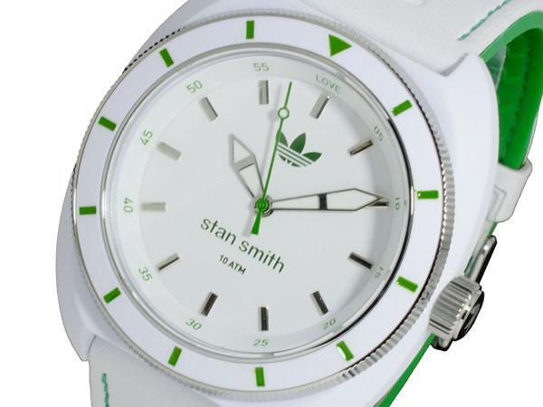 アディダス 腕時計 メンズ ADH2931 ADIDAS スタンスミス クオーツ グリーン STAN SMITH  送料き手数料無料smtb-ms