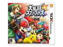 任天堂 【納期未定】大乱闘スマッシュブラザーズ for ニンテンドー3DS【3DS】
