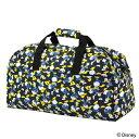 ショッピングディズニー Disney/ディズニー 42906901 ボストンバッグ (ネイビー/ドナルド)