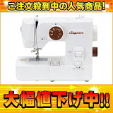 JAGUAR/ジャガー KI-008 コンパクト電動ミシン