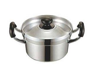 アルミ鋳物文化鍋 18cm(2.3L)