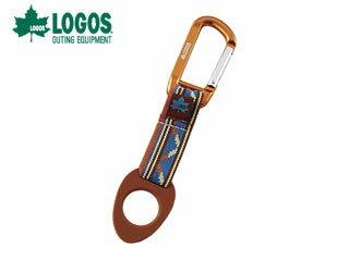 LOGOS/ロゴス ★★★72685105 ナバホ ボトルホルダー (オレンジ) PKSS06