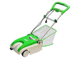 GREEN オンライン家電 ART PCソフト/グリーンアート 電動リール式芝刈機 生活雑貨 230mm GLM-100:ムラウチ