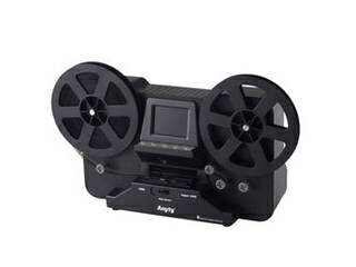 3R/スリーアールソリューション 【納期2017年4月下旬以降】8mmフィルムスキャナ 3R-FSCAN008