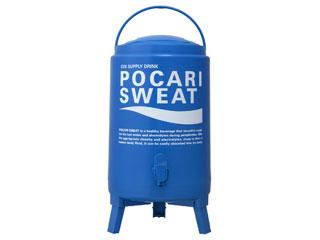 Otsuka/大塚製薬 POCARI SWEAT/ポカリスエット 13L用ジャグタンク