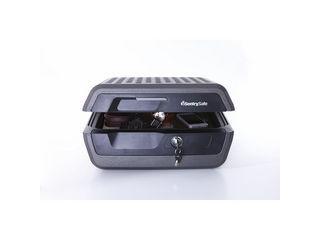 Sentry Safe/セントリーセーフ ポータブル耐火・防水保管庫/チャコールグレー/CFW30200