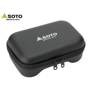 SOTO/ソト ★★★ST-3103 レギュレーターストーブ用マルチケース PKSS06